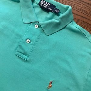 Ralph Lauren — Men's Polo Shirt Size Large.